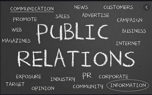 Konsultan Public Relation